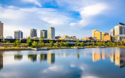 Exploring the best Birmingham has to offer property investors